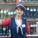 Шукаю роботу Продавец в місті Суми